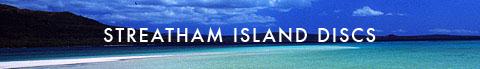 streatham-island