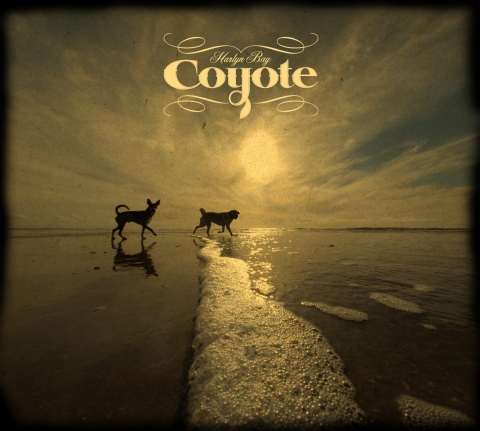 Coyote LP Cover