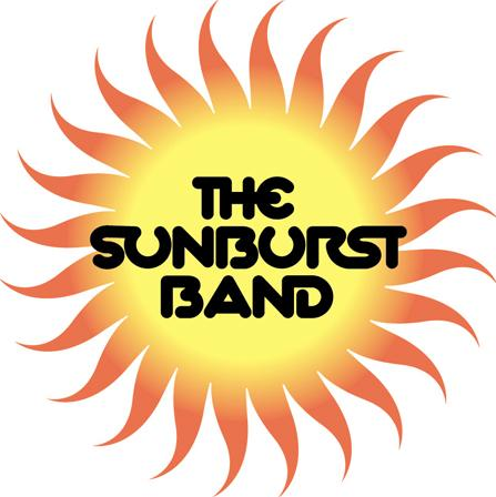 The Sunburst Band Logo