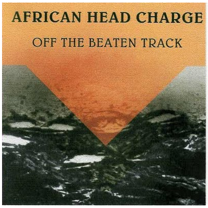 African Head Charge 'Throw It All Away'