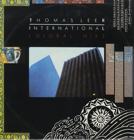 Thomas Leer: International
