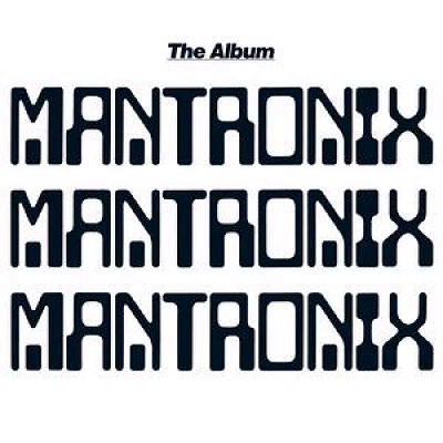 Mantronix Get Stupid Fresh Part III