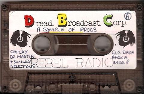 DBC Tape