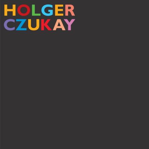 Holger Czukay Sleeve