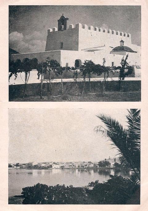 Ibiza 1935