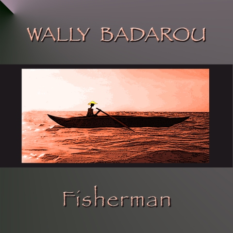 Wally Badarou Fisherman