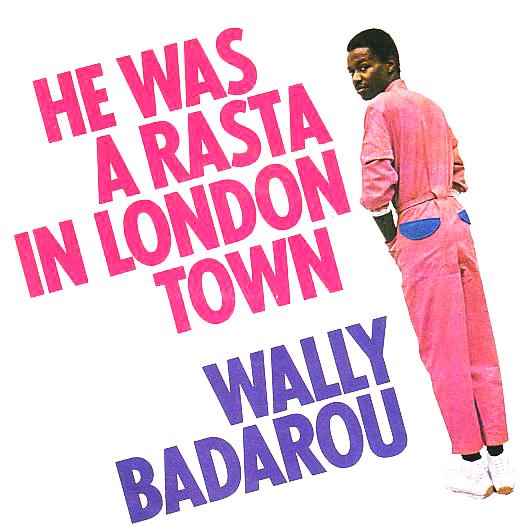 Wally Badarou He Was A Rasta In London Town