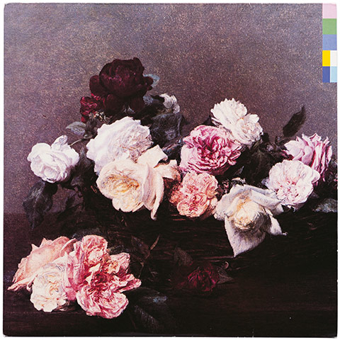 New Order Power Corruption And Lies Wallpaper Will Fall Apart